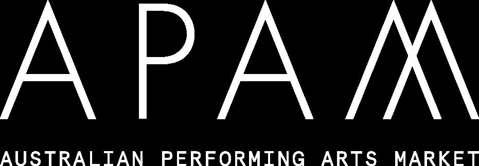 Australian Performing Arts Market Website