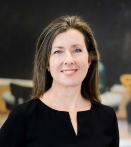 Shauna Colnan, Principal at International Grammar School